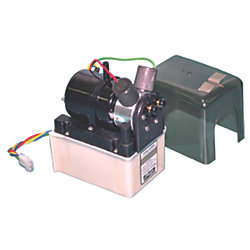 12 VOLT HYDRAULIC POWER UNIT PUMP