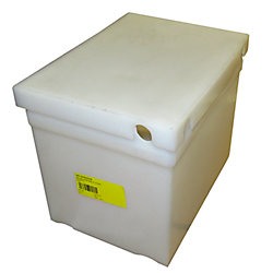 BOX FOR 2 DYNO GC2B W/ 2 STRAPS