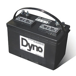 12V DC 100 AMP 53# GROUP27 BATTERY