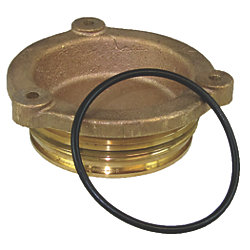 Replacement Parts - ARG Raw Water Strainer