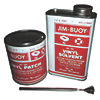 Vinyl Life Raft Repair Kit