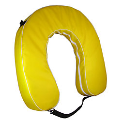 HORSESHOE YELLOW BOUY,   CG APPV