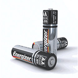AA CELL ALKALINE BATTERY
