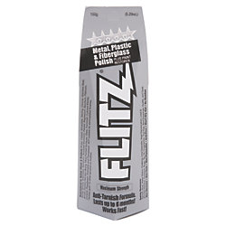 5.29-OZ TUBE FLITZ METAL POLISH