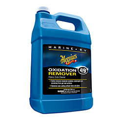 GA HEAVY OXIDATION REMOVER