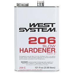 0.94GA SLOW EPOXY HARDENER