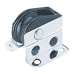 UPRIGHT WIRE BULLET BLOCK