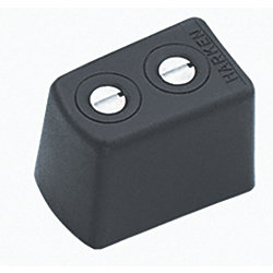 B/B HI-BEAM END STOPS  SET/2