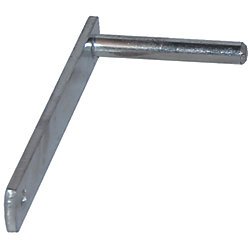 CRANK HANDLE - ALL BUT 1112,1212