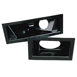 ABS COLLECTOR BOX FOR 331300  3IN
