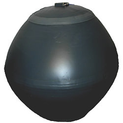 Aere Inflatable Ball Fenders - Heavy Duty