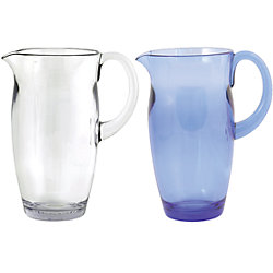 DAVINCI PITCHER 1.6QT CLEAR