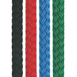 1/4IN BLU XLS YACHT BRAID (500)