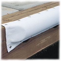 DOCK BUMPER, 4IN X 6FT LENGTH