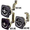 Door Flush Lock & Latch Sets