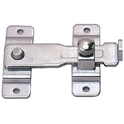 POL STAINLESS BAR LATCH