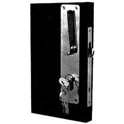 CYLINDER PC,KEYED ALIKE-3487T LOCK