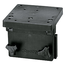 SIDE GUNNEL ADAPT BRACKET