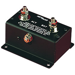 NOISE FILTER AUDIO-25AMP/200MHZ