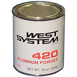 36OZ ALUMINUM POWDER