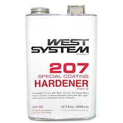 207 Special Coating Hardener