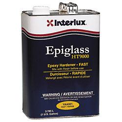 GA EPIGLASS FAST EPOXY HARDENER