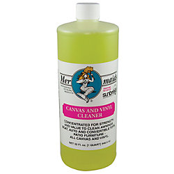 GA CANVAS & VINYL CLEANER