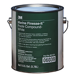 GA FINESSE-IT MARINE PASTE COMPOUND