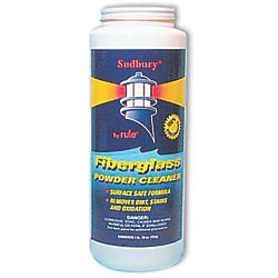 26OZ HD FIBERGLASS CLEANER POWDER