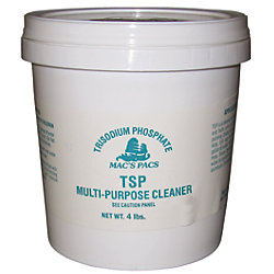 1 LB TRISODIUM PHOSPHATE CLEANER