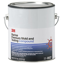 GA PREMIUM MOLD & TOOLING COMPOUND