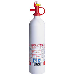 FIRE EXTINGUISHER DRY CHEM PWC 210D