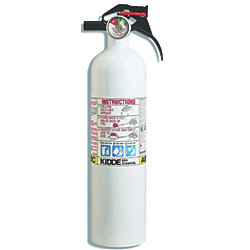 FIRE EXTINGUISHER DRY CHEM 1A10BC