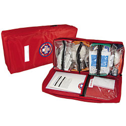 MEDICAL DAY PAK 4 MINI KITS