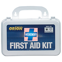 WEEKENDER FIRST AID KIT (146PC)