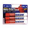 Handheld Marine Orange Smoke Signals