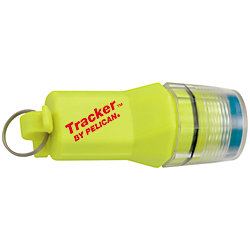 2140C YEL TRACKER POCKET FLASHLIGHT
