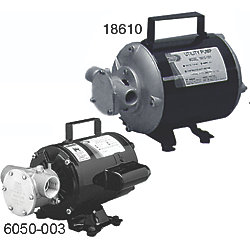 115V 5.8GPM UTILITY PUMP 1/2IN NPT