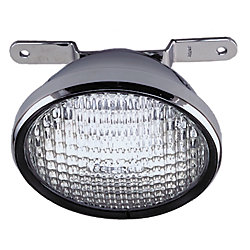 12V CHR BRS ADJUSTABLE SPREADER LIGHT