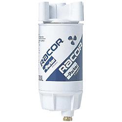 120GPH GAS FILTER/SEPARATOR