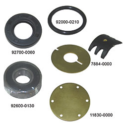 END COVER F/2620/3380/4540/5320/5850