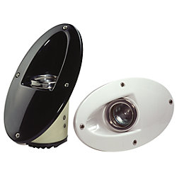 DOCKING HULL LIGHT BLACK 50WATT PR