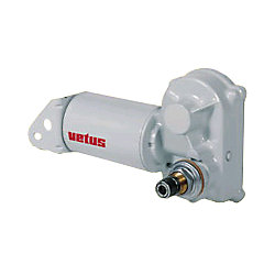 WIPER MOTOR 2IN SHAFT SELF PARK 2SPD