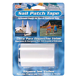 SAIL PATCH TAPE 3IN X 15FT