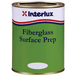 GA FIBERGLASS SURFACE PREP