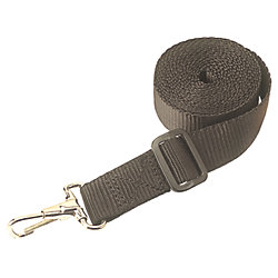 BIMINI STRAP  6FT BLACK