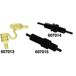 20A AGC WATERPROOF IN-LINE FUSE HOLDER