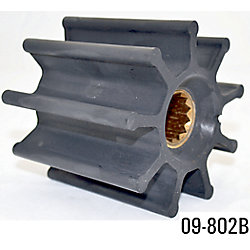 NEOPRENE IMPELLER FOR F9B