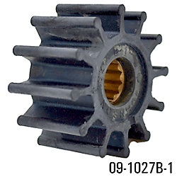 NEOPRENE IMPELLER FOR F5B