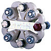 R & D Flexible Engine Couplings